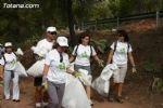 A limpiar el mundo