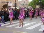 Pe�as Carnaval Totana