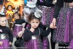 Carnaval Totana Infantil