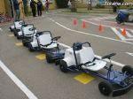 Nuevos vehículos EV