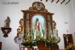Virgen de La Huerta 2008