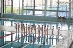 natación sincronizada