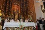 Oficios - Vigilia Pascual