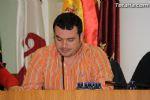 Pleno febrero 2011